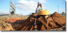 DW Mertzke Provides General Construction and Site Preparation in the St.Louis MO Metro East IL Area